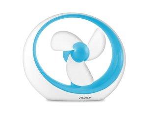 USB ventilaator Beper VE.400BL, sinine hind ja info | USB ventilaator Beper VE.400BL, sinine | kaup24.ee