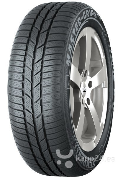 Semperit MASTER-GRIP 195/60R14 86 T цена и информация | Rehvid | kaup24.ee