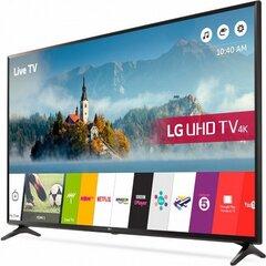 Teler LG 55UJ630V hind ja info | Telerid | kaup24.ee