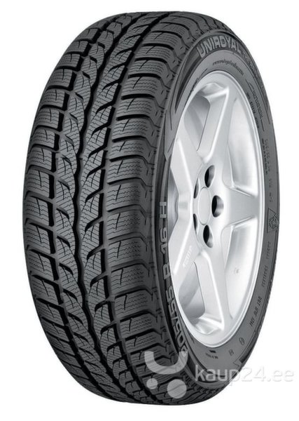 Uniroyal MS PLUS 66 225/60R15 96 H цена и информация | Rehvid | kaup24.ee