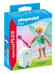 5381 PLAYMOBIL® Special Plus Hambahaldjas