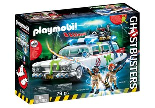 9220 PLAYMOBIL® Ghostbusters™ auto