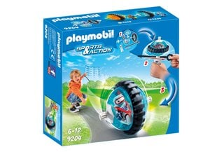 9204 PLAYMOBIL® Sports and Action Sinine võidusõidu pall