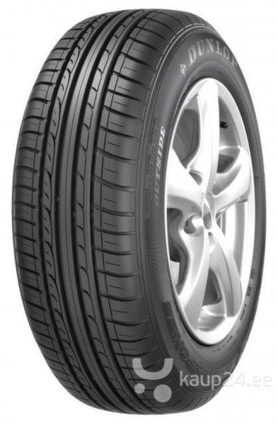 Dunlop SP FASTRESPONSE 205/50R16 87 W цена и информация | Rehvid | kaup24.ee