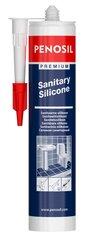 Sanitaartehnika silikoon PENOSIL Premium 310 ml
