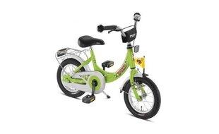Laste jalgratas PUKY ZL 12-1, roheline