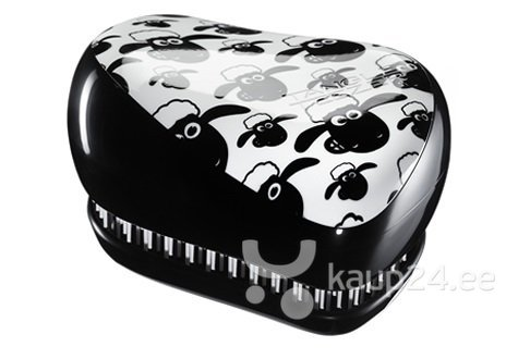 Расческа Tangle Teezer Compact Styler Collectables цена и информация | Tarvikud juustele | kaup24.ee