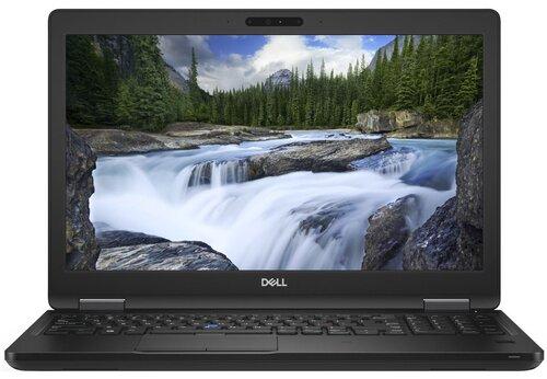 Sülearvuti Dell Latitude 3590 i5-8250U 8GB 256GB Win10Pro