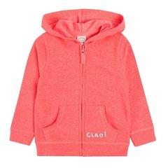 Tüdukute pluus Cool Club CCG1613016 kapuutsiga hind ja info | Tüdrukute riided | kaup24.ee