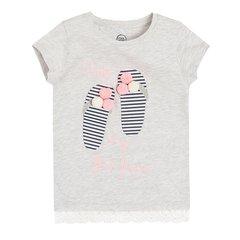 Tüdrukute T-särk Cool Club CCG1613055 hind ja info | Tüdrukute riided | kaup24.ee