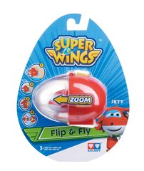 Lennuk Super Wings Jett