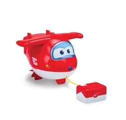 Самолет Super Wings Water Wheelies Jett