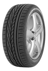 Goodyear EXCELLENCE 225/50R17 98 W XL ROF hind ja info | Suverehvid | kaup24.ee