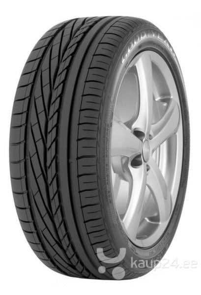Goodyear EXCELLENCE 225/50R17 98 W XL ROF цена и информация | Rehvid | kaup24.ee