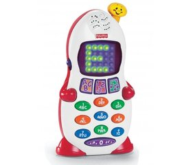 Laste telefon Fisher Price P6003 EST