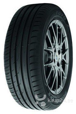 Toyo Proxes CF2 195/55R16 87 H цена и информация | Rehvid | kaup24.ee