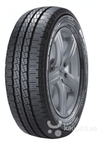 Pirelli CHRONO FOUR SEASONS 225/70R15C 112 S M+S цена и информация | Rehvid | kaup24.ee