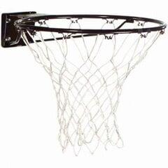Баскетбольная корзина со сеткой Spalding цена и информация | Баскетбол | kaup24.ee