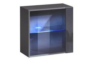 Подвесной шкаф Switch WW 3, серый