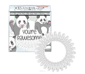 Резинки для волос Invisibobble Original Hair Ring You're Pawesome 3 шт.