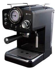 Master Coffee MC503BL hind ja info | Espressomasinad ja kohvimasinad | kaup24.ee