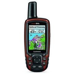 GPS seade Garmin GPSMAP 64S hind ja info | GPS seadmed | kaup24.ee
