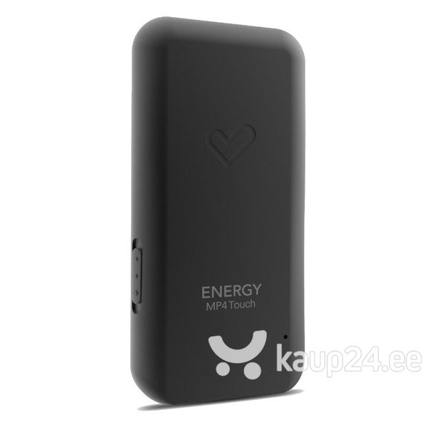 Energy System MP4 Touch, 8 GB, must