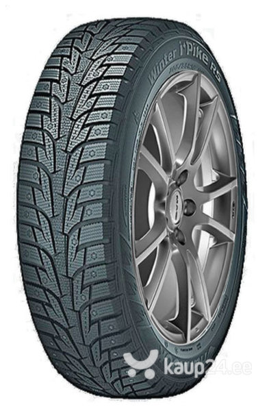 Hankook WINTER I*PIKE RS (W419) 195/65R15 95 T XL цена и информация | Rehvid | kaup24.ee
