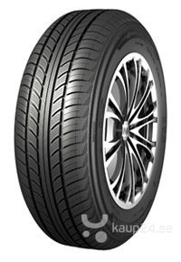 Nankang N-607 195/50R15 86 V XL цена и информация | Rehvid | kaup24.ee