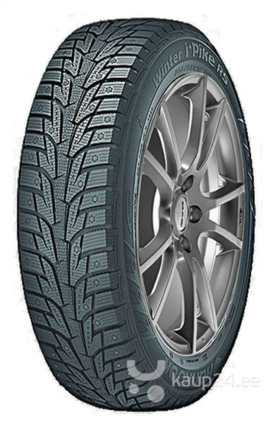 Hankook WINTER I*PIKE RS (W419) 205/65R15 94 T цена и информация | Rehvid | kaup24.ee