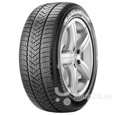 Pirelli SCORPION WINTER 255/55R19 111 V цена и информация | Rehvid | kaup24.ee