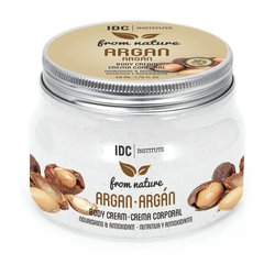 Крем для тела IDC Institute From Nature Argan 400 мл