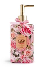 Dušigeel IDC Institute Scented Garden Rose 780 ml