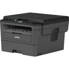 Brother DCP-L2532DW / must-valge
