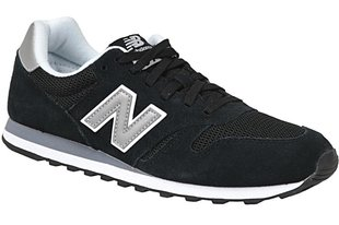 Meeste spordijalanõud New Balance ML373GRE, must