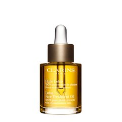 Näoõli segatud ja rasusele nahale Clarins Lotus Face Treatment Oil 30 ml