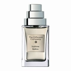Parfüümvesi The Different Company Sublime Balkiss EDP naistele 100 ml
