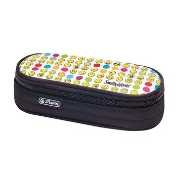 Pinal Herlitz Be.Bag Airgo Smileyworld Rainbow 50015214
