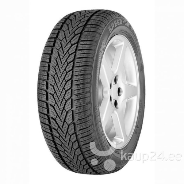Semperit SPEED GRIP2 215/55R17 98 V XL цена и информация | Rehvid | kaup24.ee