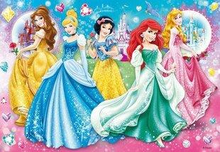 Pusle Clementoni Disney Princess, 54 detaili