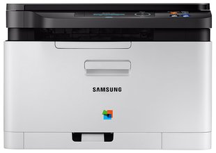 Printer HP SS254D