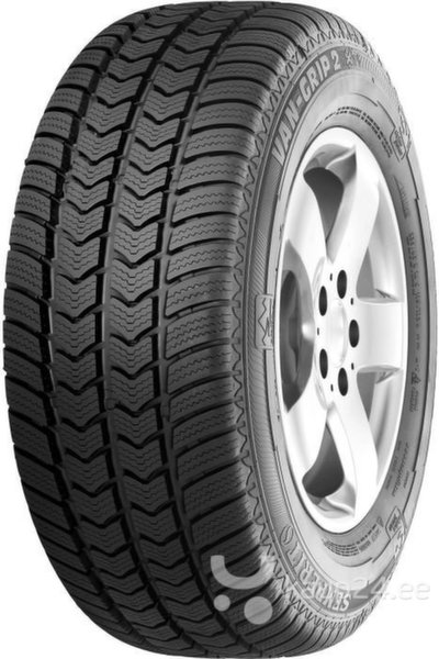 Semperit VAN-GRIP 2 195/60R16C 99 T цена и информация | Rehvid | kaup24.ee