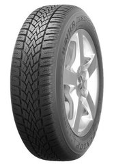 Dunlop SP WINTER RESPONSE 2 155/65R14 75 T