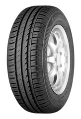 Continental ContiEcoContact 3 175/55R15 77 T FR цена и информация | Летняя резина | kaup24.ee