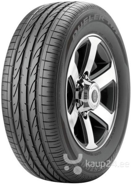 Bridgestone Dueler SPORT 255/50R19 107 V ROF цена и информация | Rehvid | kaup24.ee