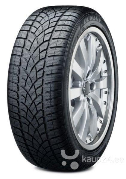 Dunlop SP Winter Sport 3D 215/60R17C 104 H цена и информация | Rehvid | kaup24.ee