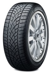 Dunlop SP Winter Sport 3D 195/60R16C 99 T