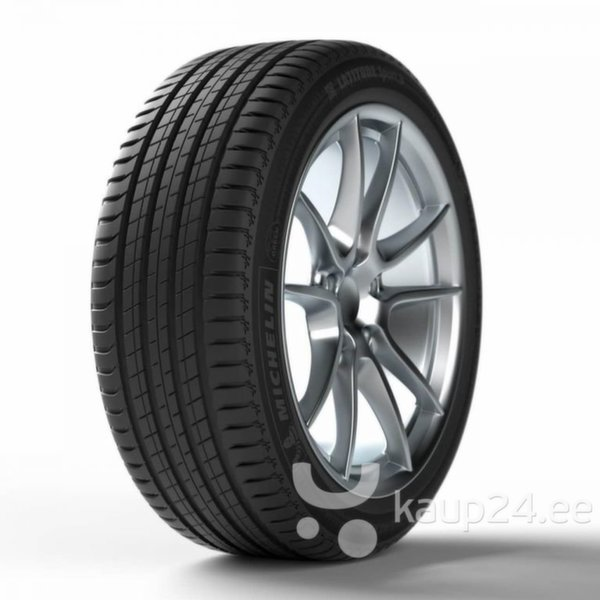 Michelin LATITUDE SPORT 3 255/55R18 109 V XL цена и информация | Rehvid | kaup24.ee