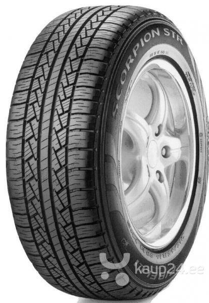 Pirelli Scorpion STR 235/55R17 99 H * цена и информация | Rehvid | kaup24.ee