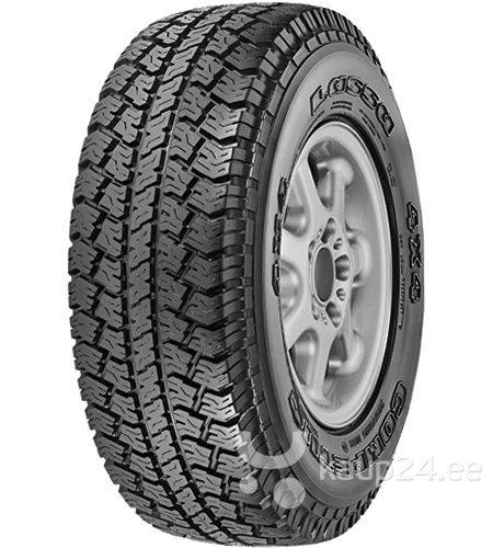 Lassa Competus A/T 245/65R17 111 T XL цена и информация | Rehvid | kaup24.ee